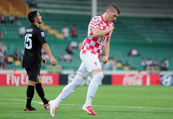 Croatia v New Zealand: Group F - FIFA U-20 World Cup Turkey 2013