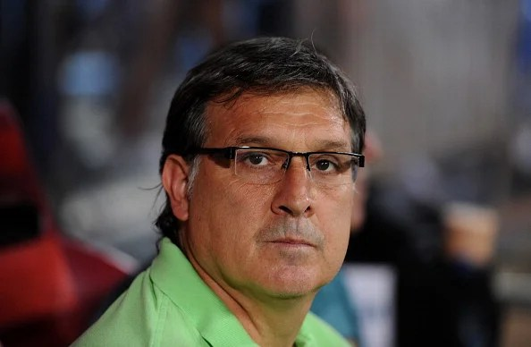 Will new Barcelona manager Tata Martino's decision to not buy new central defenders pay off?