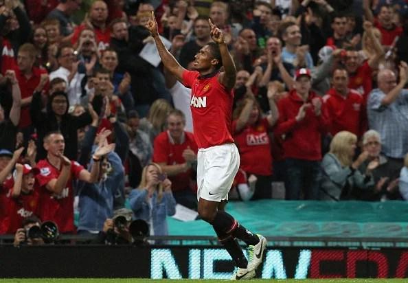 Manchester United v Sevilla - Rio Ferdinand Testimonial