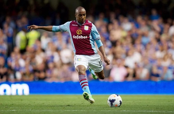 Fabian Delph is finally showcasing his talent on the big stage