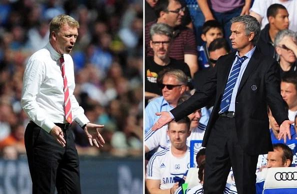 Manchester United v Chelsea - Premier League Preview
