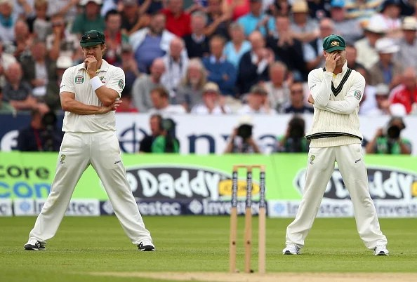 England v Australia: 4th Investec Ashes Test - Day One