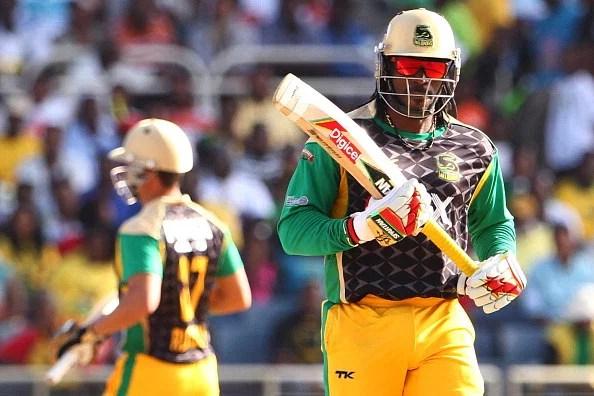 Caribbean Premier League: All colour, no substance