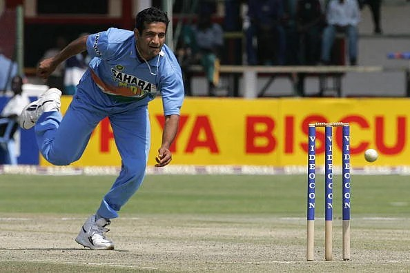 Irfan Pathan: Out with another injury