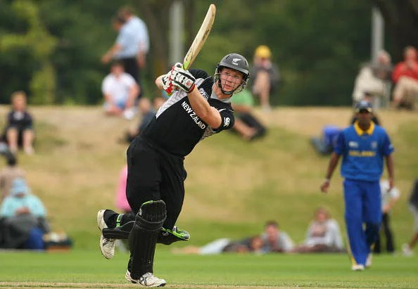 New Zealand v Sri Lanka - ICC U19 Cricket World Cup