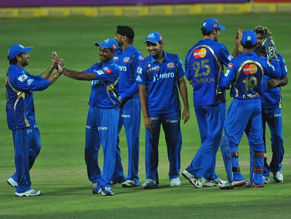 Can the Mumbai Indians win the CLT20?