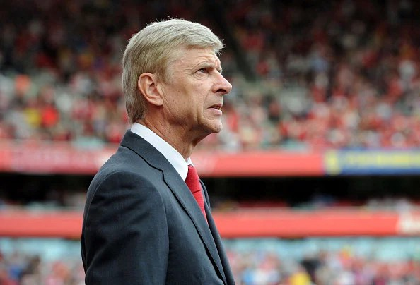 Arsene Wenger: Problems with squad depth persists