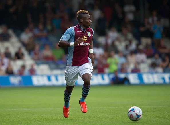 Yacouba Sylla's inclusion will give more freedom for Delph to go forward