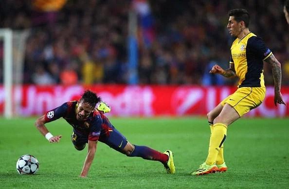 Image result for neymar dive