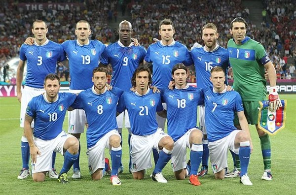 Italy: Team Preview - 2014 FIFA World Cup