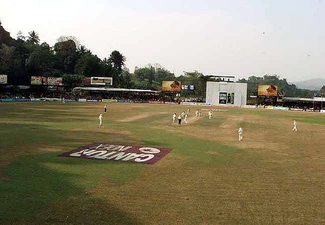 Sri Lanka has the only school in the world that owns an international cricket stadium - 5 lesser known facts about Sri Lankan cricket