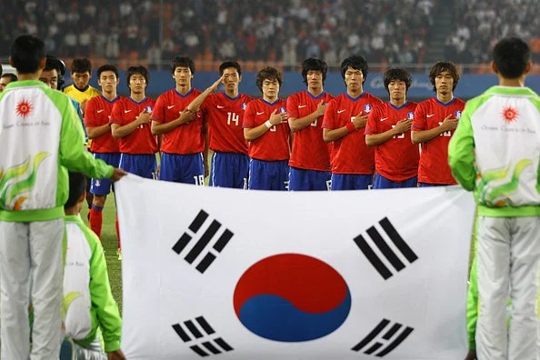 South Korea beat Saudi Arabia 2-0 in Asia Cup warm-up match