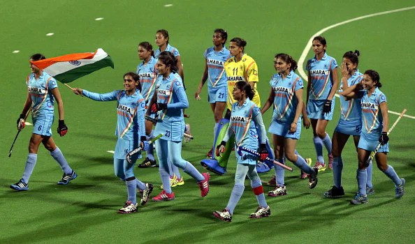 Indian women's hockey team to try new combinations