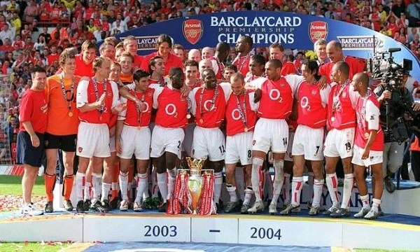 Can Arsenal play using the 'Invincibles formation' with ...