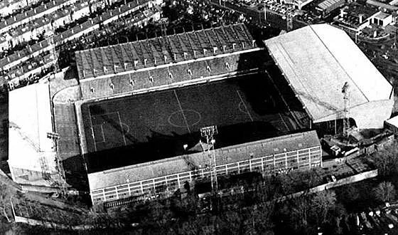 10 oldest active football stadiums in the world - Slide 10 ...