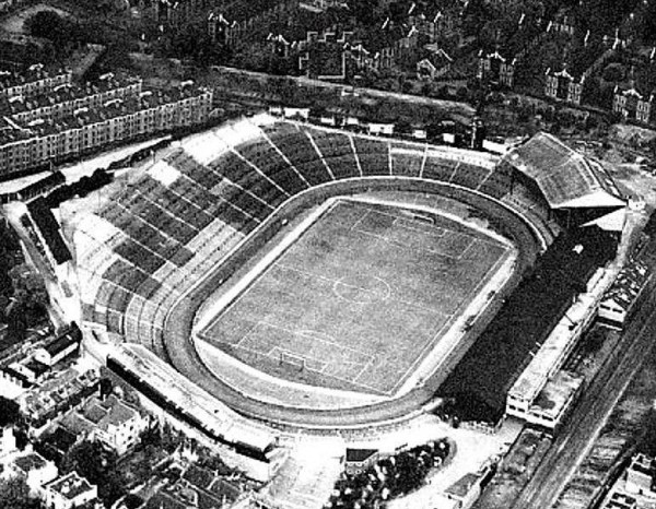 10 oldest active football stadiums in the world - Slide 3 ...