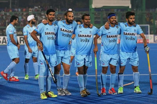 A look at India's Pool B fixtures in men's hockey at the ...