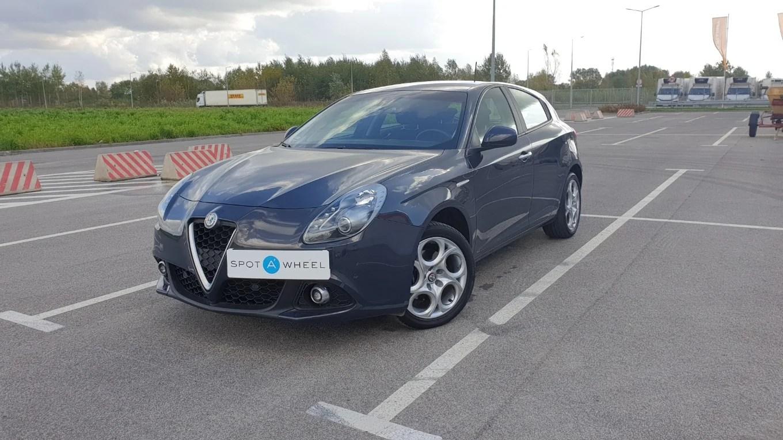 Niezawodna Alfa Romeo Giulietta