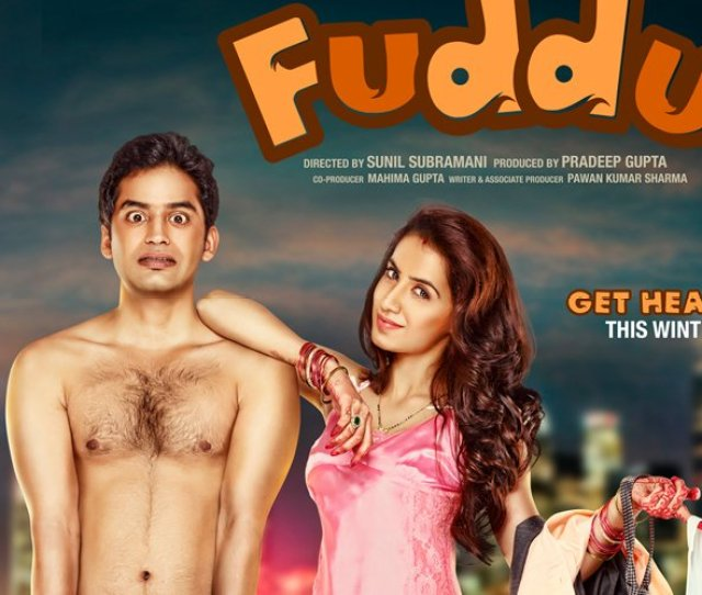 Movie Review Fuddu Why The Poor And Middle Class Married Couples In Mumbai Cant Have Sex