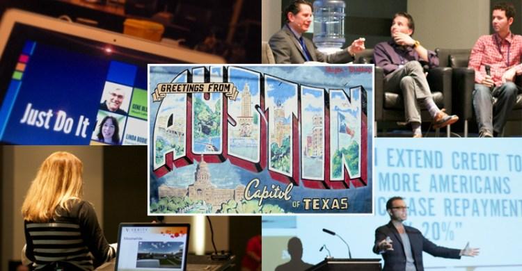 CU Water Cooler Symposium