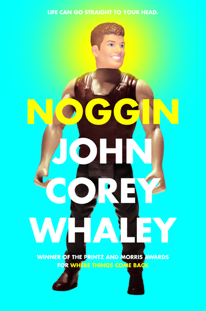 NOGGIN. April 8, 2014