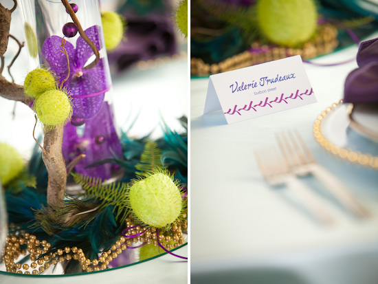 Mardi Gras Wedding Ideas : A Fun And Festive Inspiring