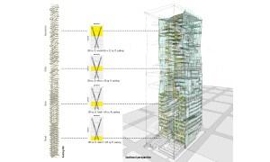 Park Tower — LTL Architects