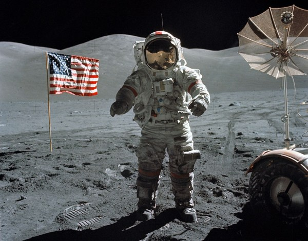 Presidential Speech that was Prepared if the 1969 Moon ...