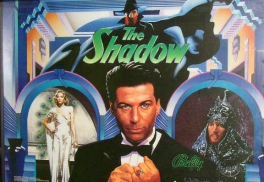 5 Reasons The Shadow Is The Best Worst Superhero Movie Ever     GeekTyrant I wasn t my fully developed geek self at the ripe old age of 4  but  something tells me that the Russell Mulcahy s telling of The Shadow sent  fanboys heads