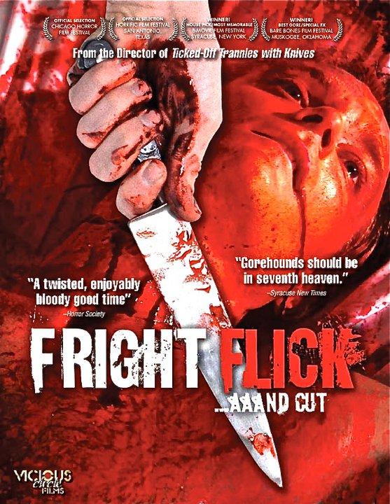 Poster do filme Fright Flick