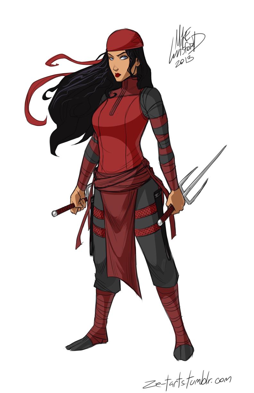 Fully Clothed Female Superheroes Geek Art GeekTyrant