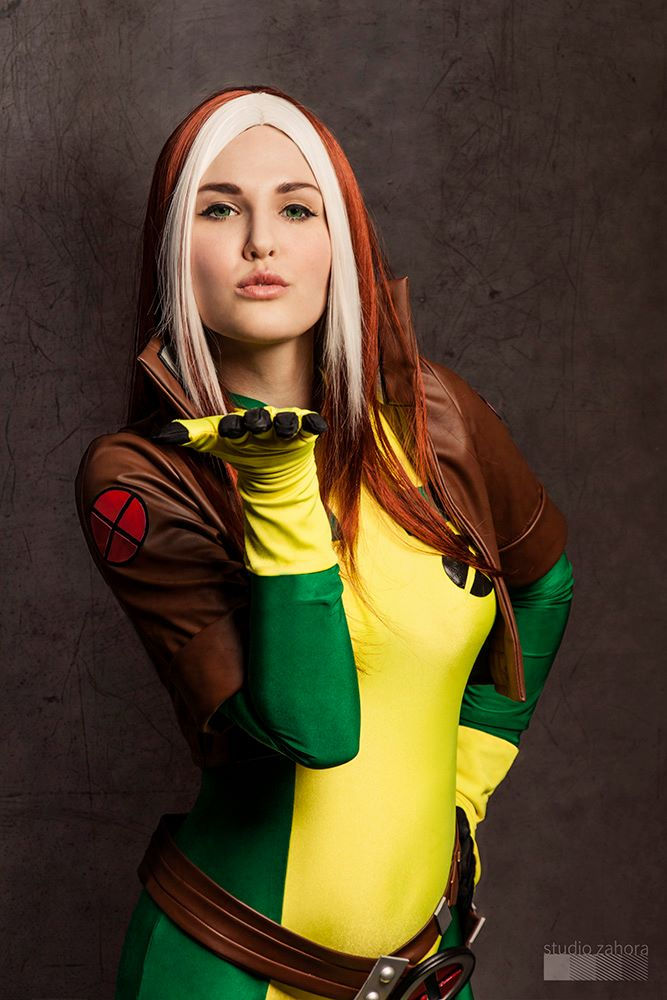 X Mens Rogue 2014 Best Of Cosplay Collection GeekTyrant