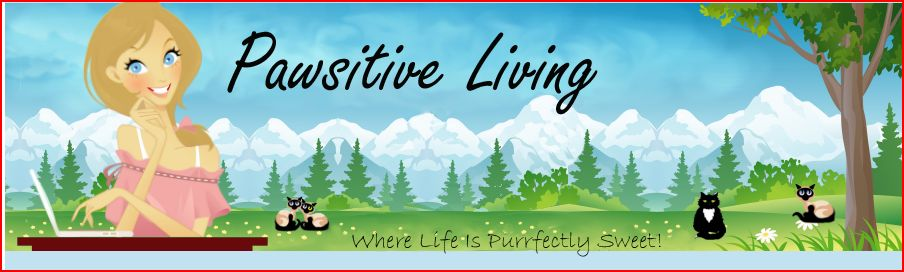 Product review – Pawsitive Living