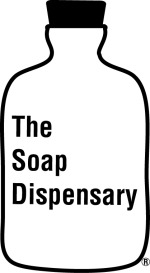 Coming Soon – The Soap Dispensary
