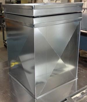 Bullerjan B2 Flex Box kaminofen bullerjan b2 ambiente 2