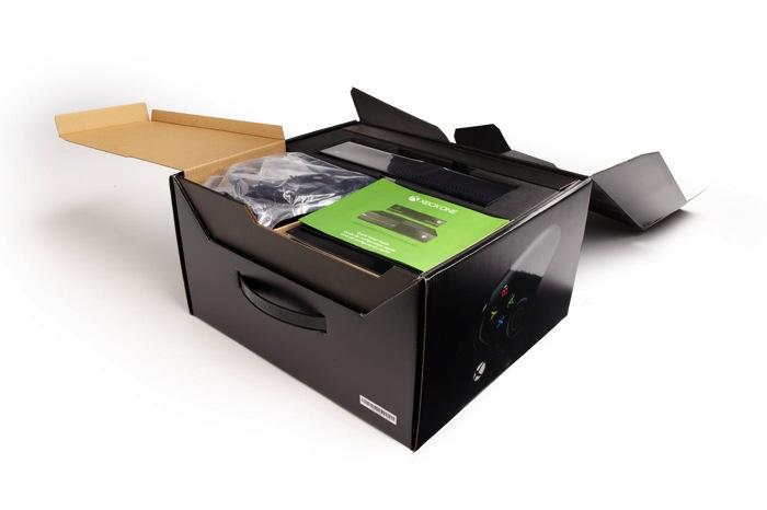 Xbox One Packaging The Dieline Packaging Amp Branding Design Amp Innovation News