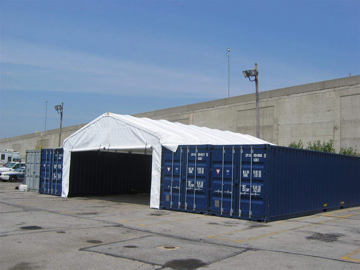 Steel Storage Sheds