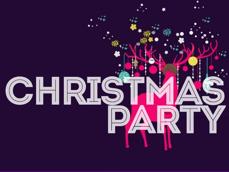 Ministry Youth Christmas Party Ideas