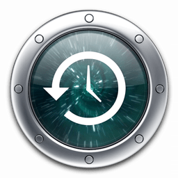 OS X Time Machine