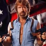 Chuck Norris loves HNH