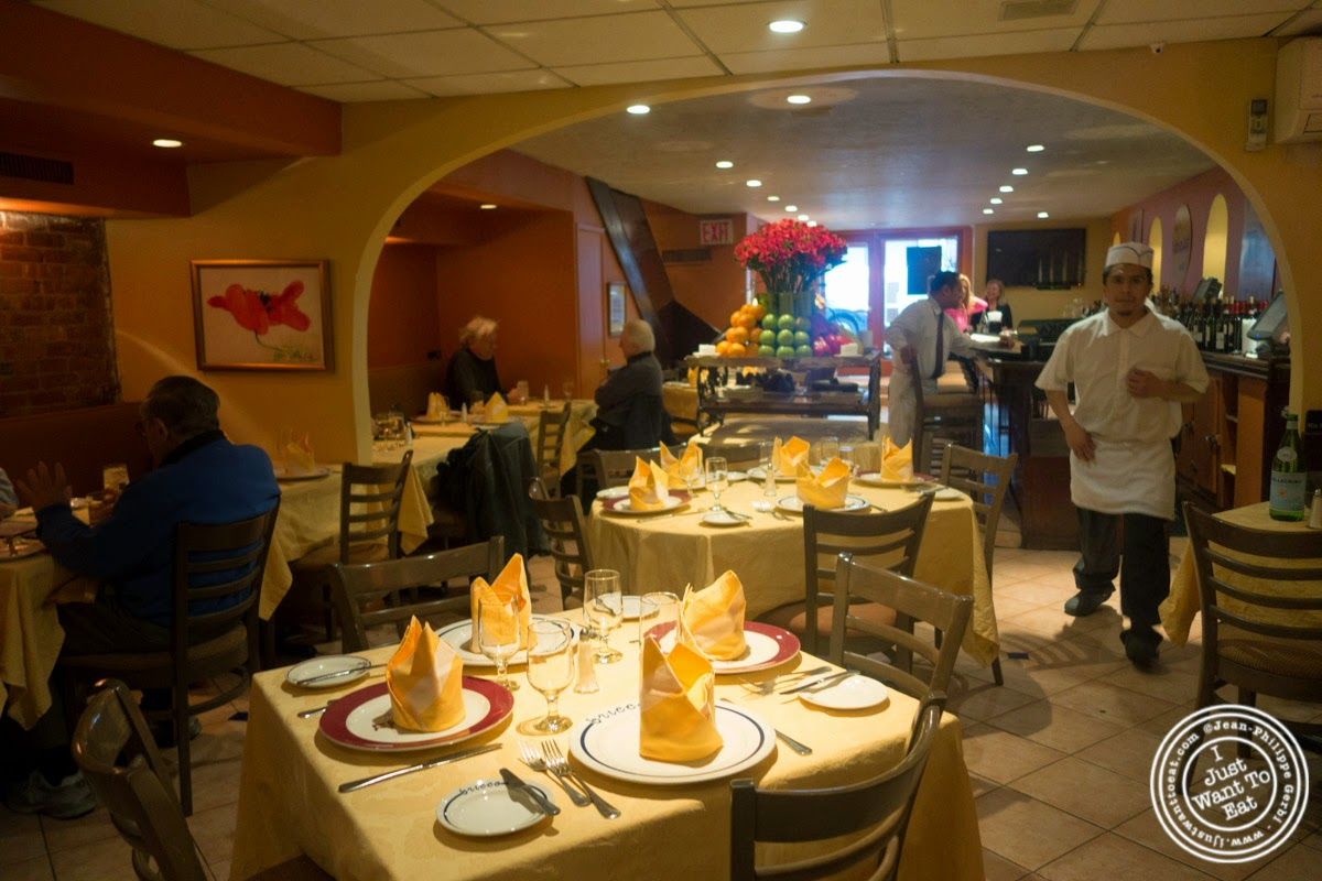 Southern Food Restaurants Nyc