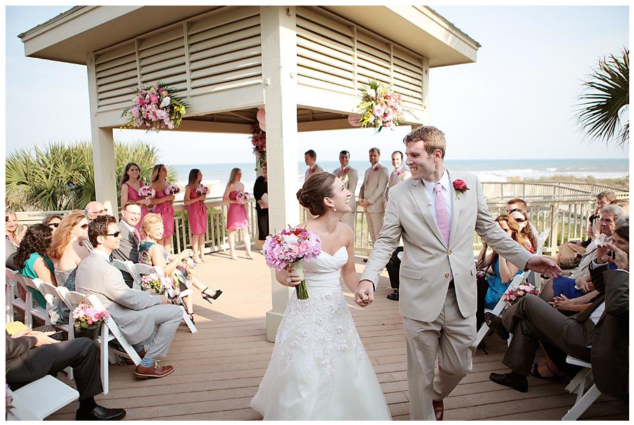 Hilton Head Wedding Venue Shipyard Beach Club A