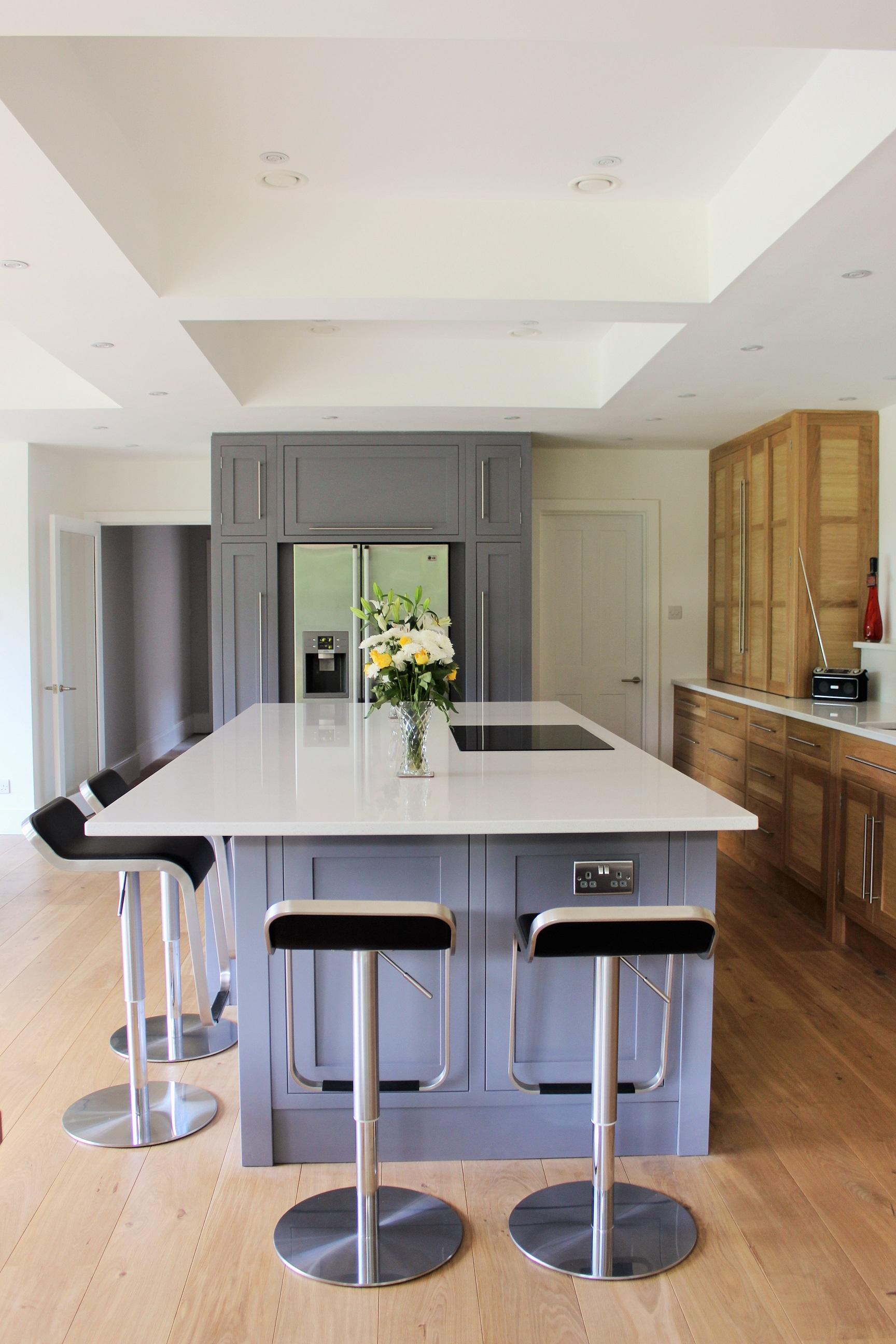 Collins Bespoke Handmade Kitchens Kent