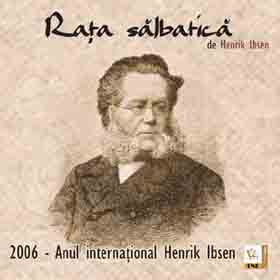 Image result for h ibsen rata salbatica