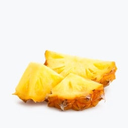 Real Whey Pineapple flavour