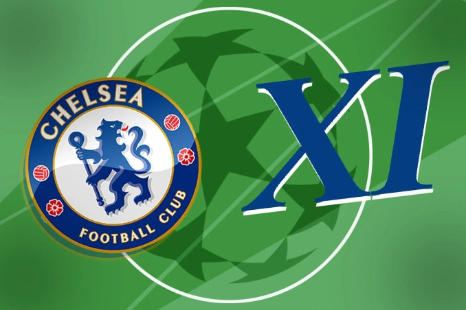 Chelsea lineup v Atletico: Giroud, Werner start Champions League tie