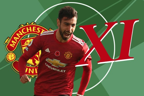 Manchester United XI vs Leicester: Team news confirmed, lineup predicted and injury latest for Boxing Day match