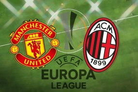 Manchester United vs AC Milan: Europa League prediction, lineups, TV  channel, live stream, h2h results, odds   Evening Standard