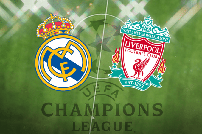 Real Madrid vs Liverpool FC: Uefa Champions League prediction, TV channel, team news, live stream, h2h results   Evening Standard