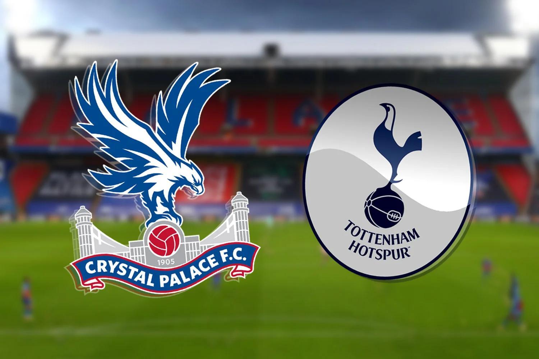 Tottenham are unbeaten against crystal palace. Pfog K6smpr2am